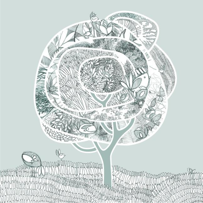 Gardener's companion, by Margie Kenny