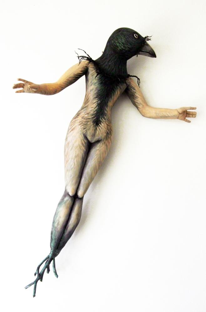 Susie McMahon Transfiguration